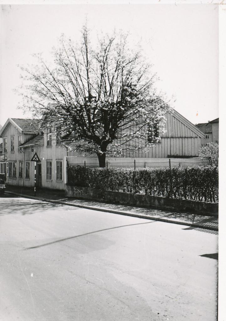 Bilde av Prinsens gate 20