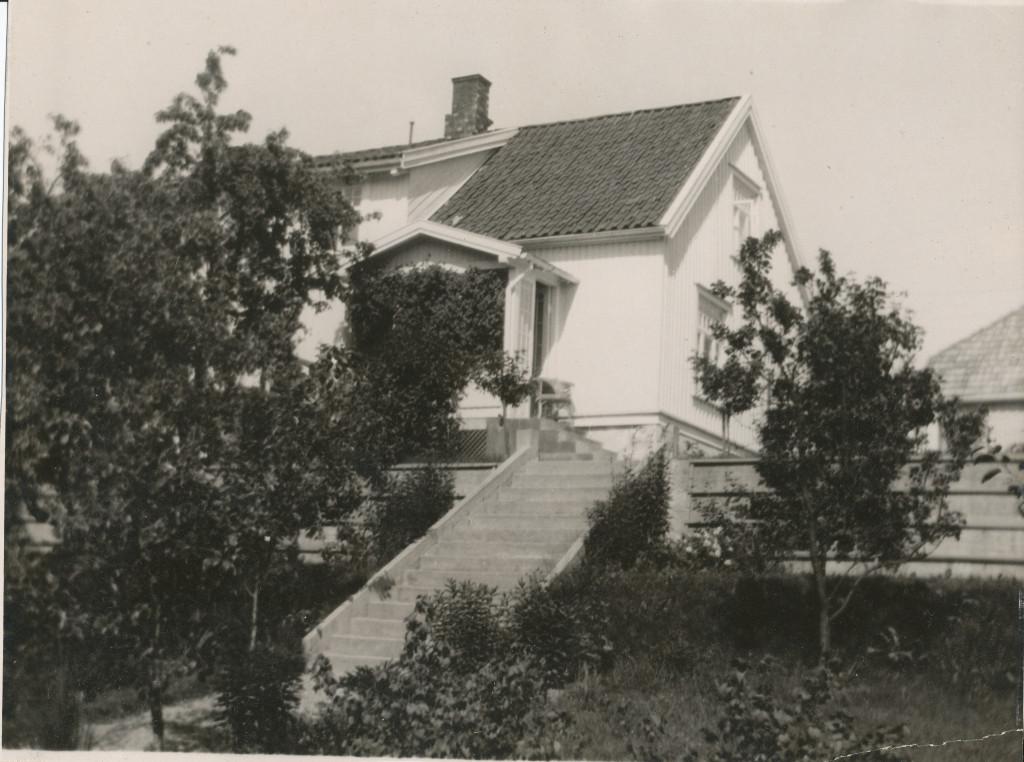 Bilde av Prinsens gate 22