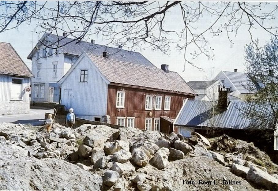 Bilde av Prinsens gate 24 Gjertesalen
