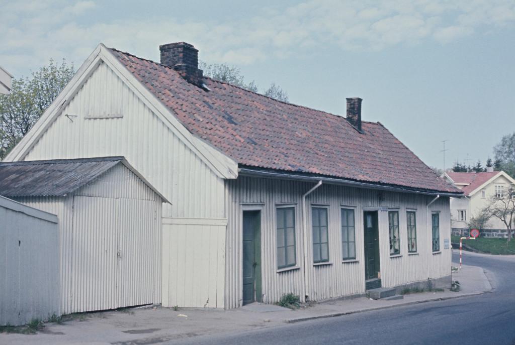 Bilde av Gjertesalen/Prinsens gate 24