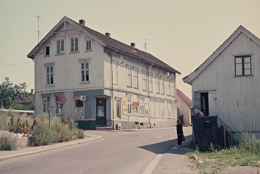 Bilde av Prinsens gate 25