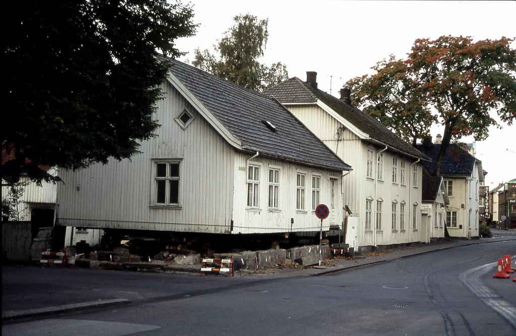 Bilde av Museumsgata 10
