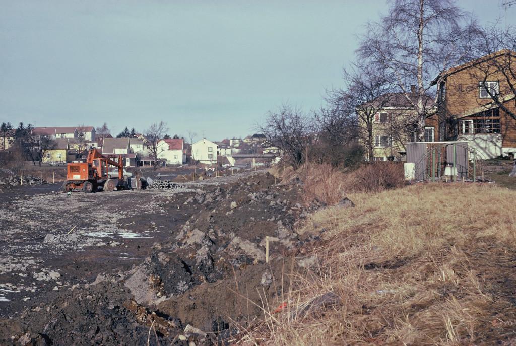 Bilde av Lundenveien 30