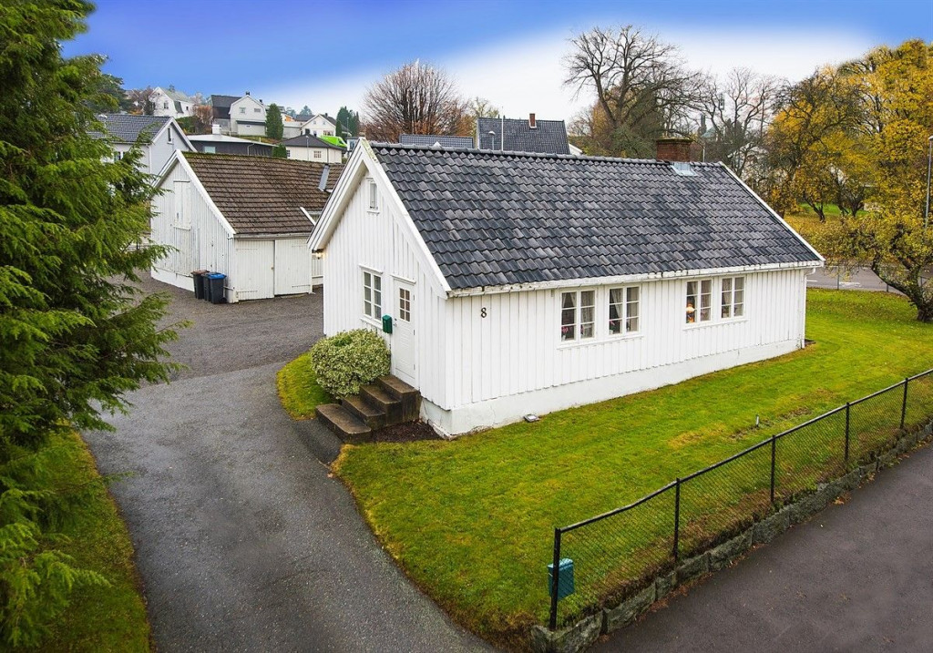 Bilde av Bugårdsgata 8