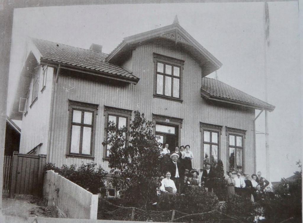 Bilde av Bugårdsgata 1