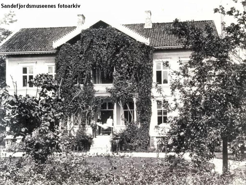 Bilde av Bugårdsgata 21