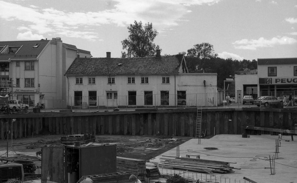 Bilde av Aagaarden/Prinsensgate 8