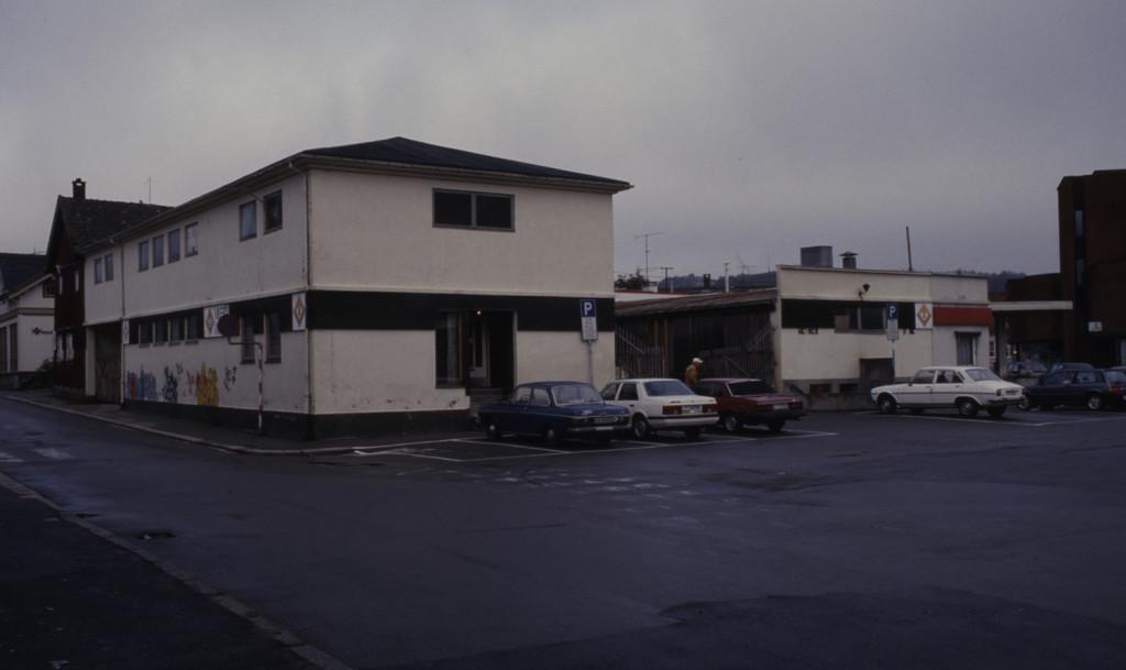 Bilde av Prinsens gate 9