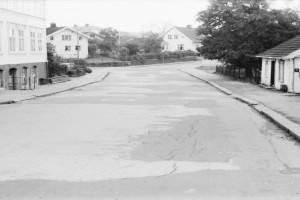 Bilde av Prinsens gate