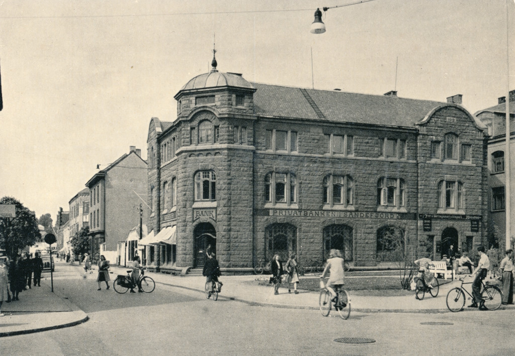 Bilde av Rådhusgata 11