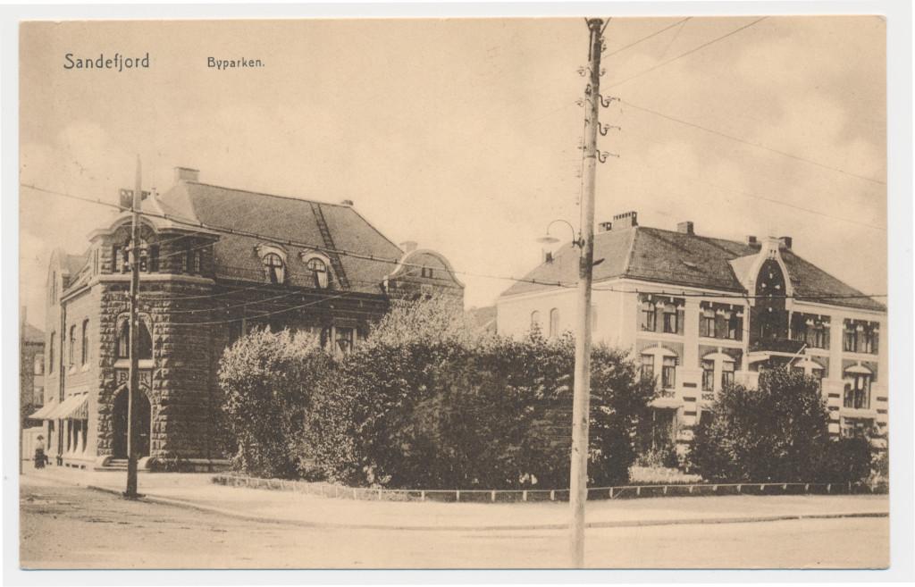 Bilde av Kongensgate 10