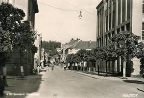 Bilde av Rådhusgata 18 - Byskolen