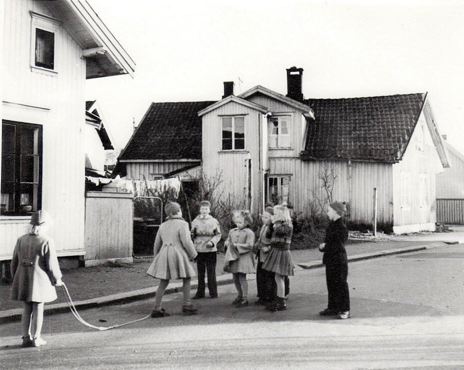 Bilde av Rosenvolds gate 5