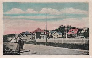Bilde av Sandarveien 9 og 9 B