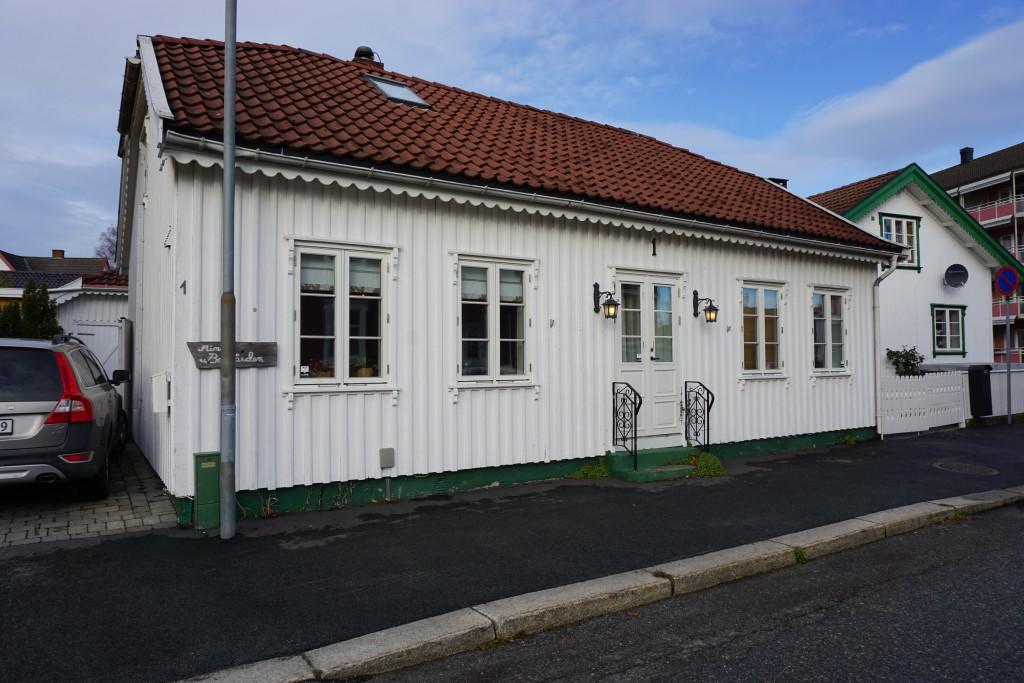 Bilde av Schrøeters gate 1