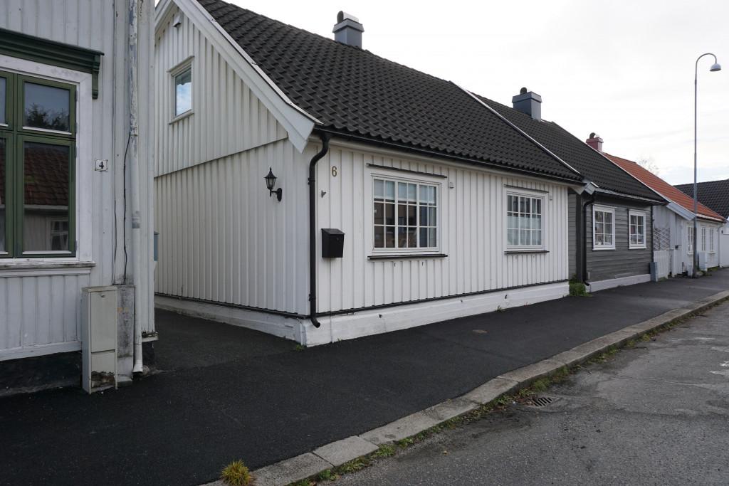 Bilde av Schrøeters gate 6