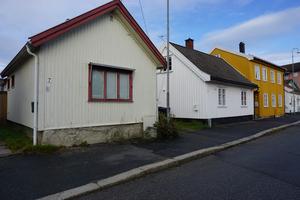 Bilde av Schrøeters gate 7