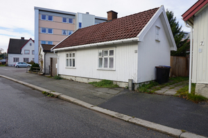 Bilde av Schrøeters gate 9