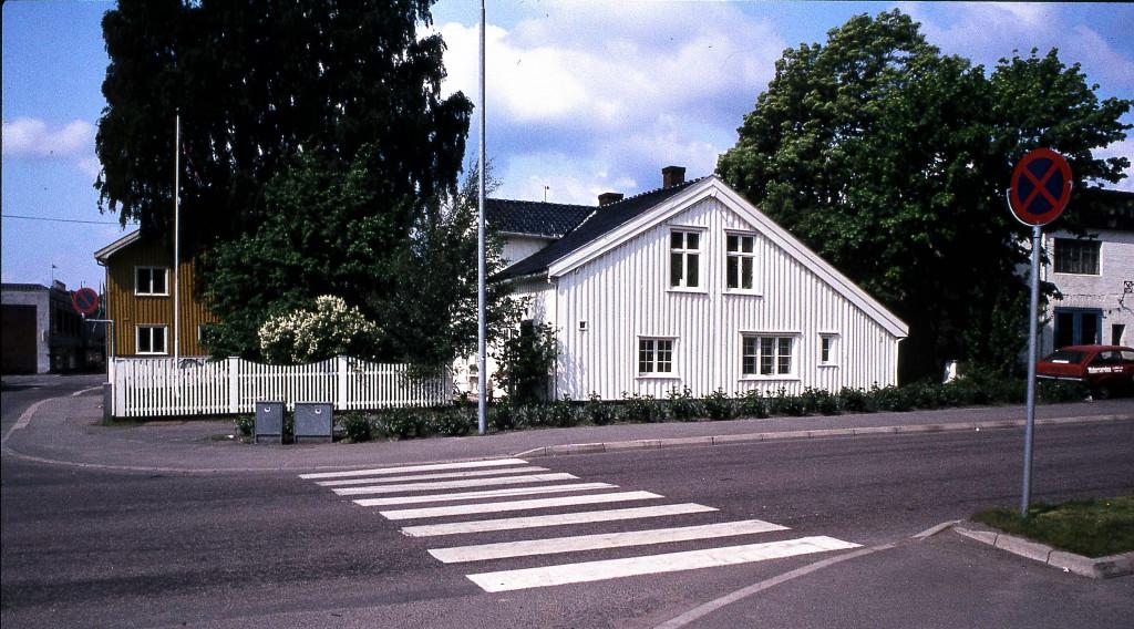 Bilde av Skippergata 6