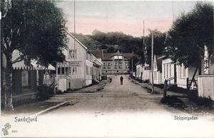 Bilde av Skippergata 10
