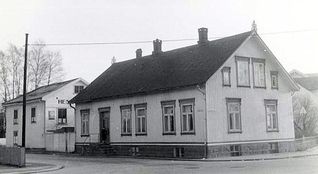 Bilde av Skippergata 1