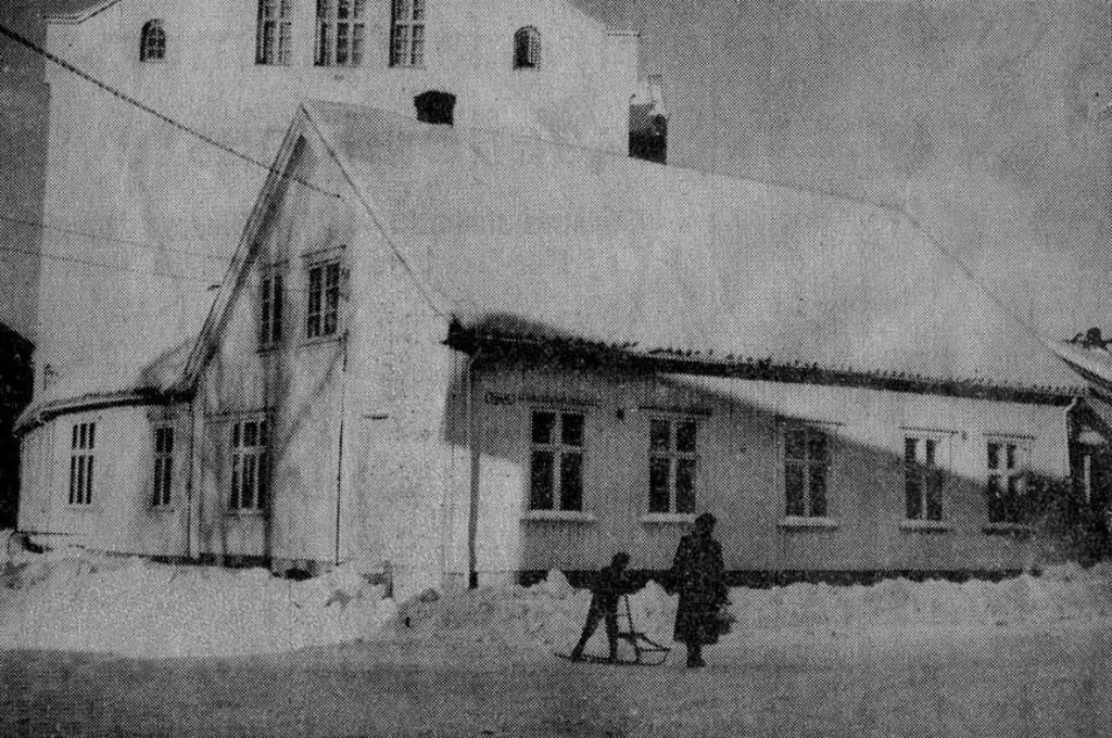 Bilde av Skolegata 2