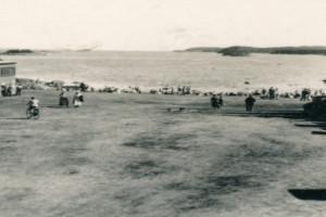 Bilde av Solløkka bade- leirsted