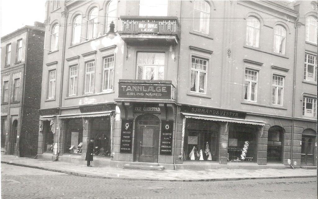 Bilde av Ole Gjekstad/Storgata 10