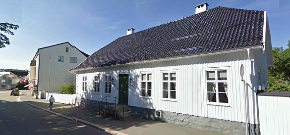 Bilde av Melsomgården/Storgata 20