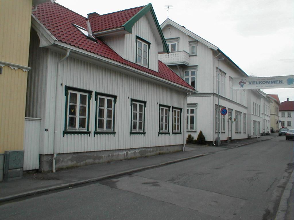 Bilde av Sverres gate 6