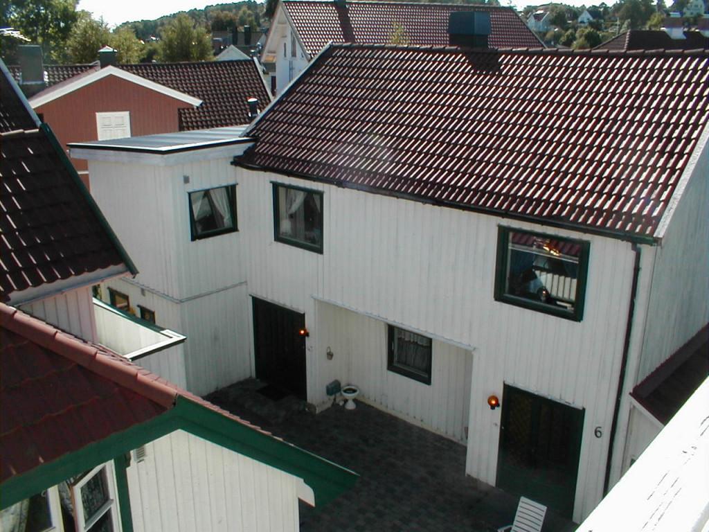 Bilde av Sverres gate 6b