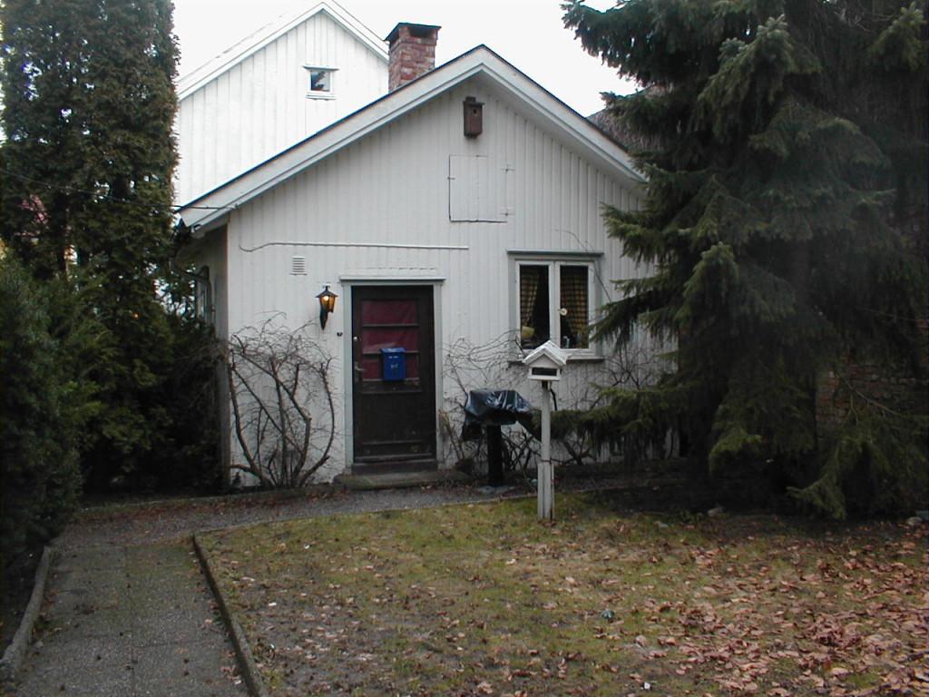 Bilde av Sverres gate 8B