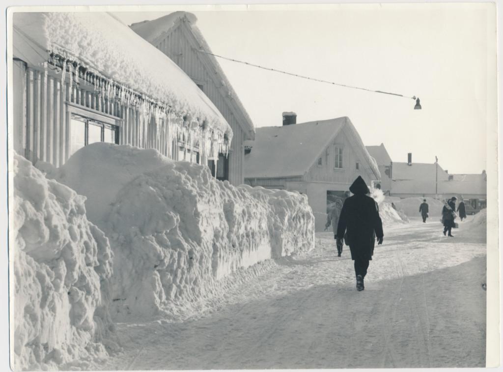 Bilde av Sverres gate 3