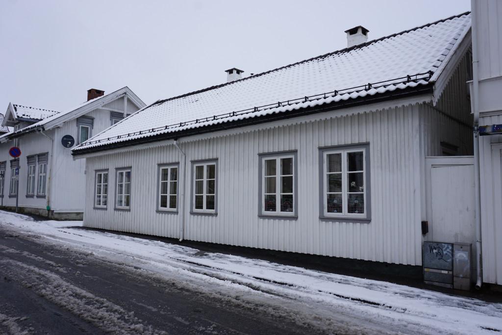 Bilde av Sverres gate 13
