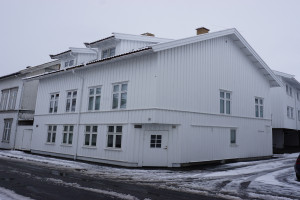 Bilde av Sverres gate 10