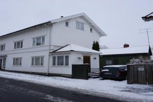 Bilde av Sverres gate 11