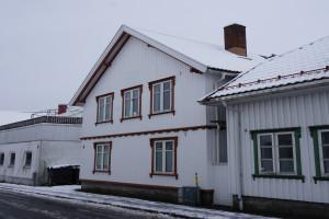 Bilde av Sverres gate 4