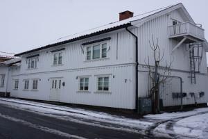 Bilde av Sverres gate 7