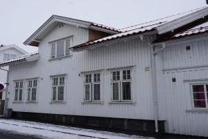Bilde av Sverres gate 9