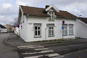 Bilde av Sverres gate 15