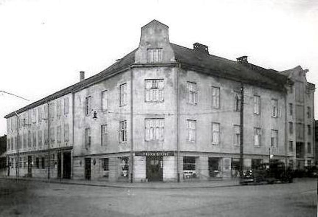 Bilde av Thor Dahls gate 1