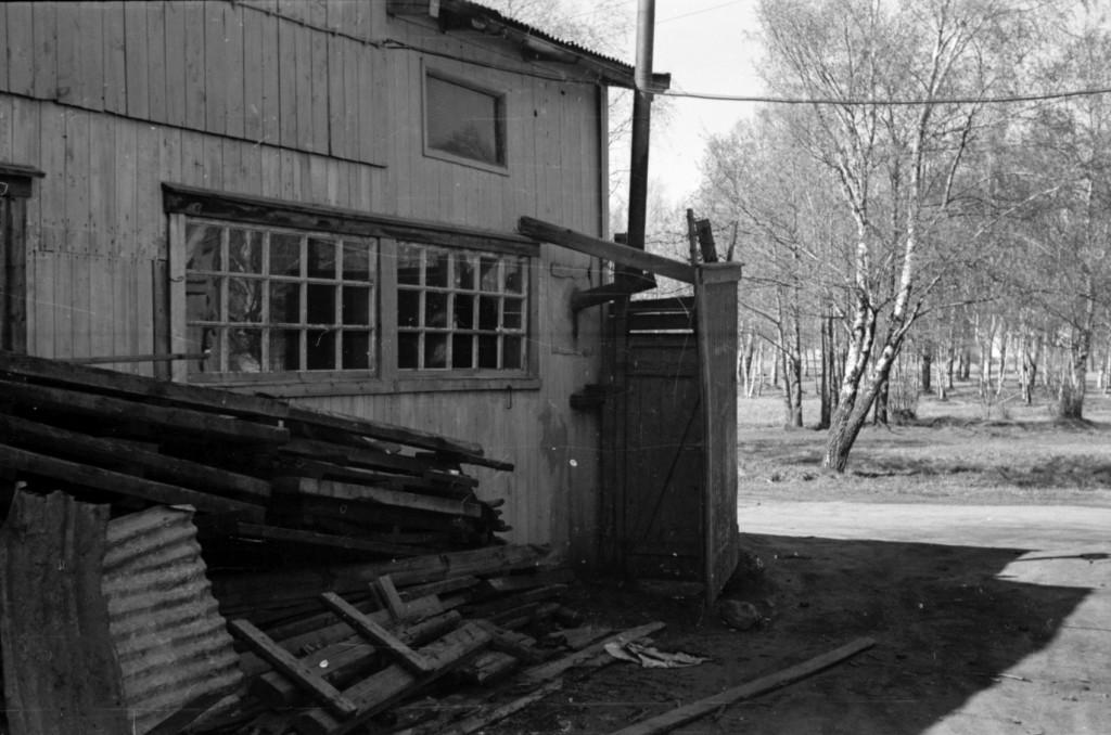 Bilde av Innbrudd/Thor Dahls gate 12