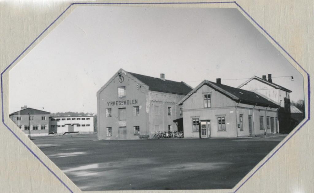 Bilde av Thor Dahls gate 2