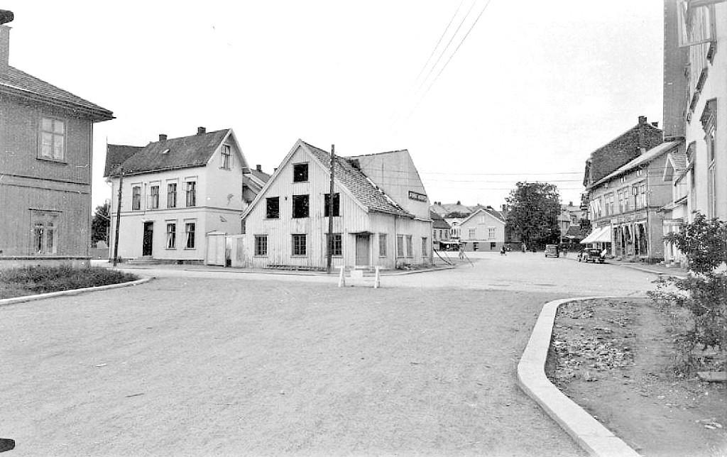 Bilde av Fønix Hospits og Hotel Victoria