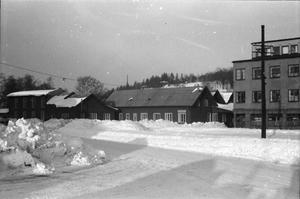 Bilde av Kurbadet/Thor Dahls gate 3