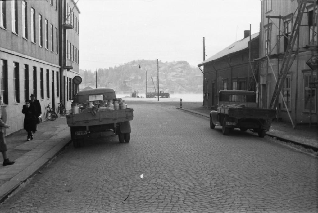 Bilde av Thor Dahls gate 1 og 2
