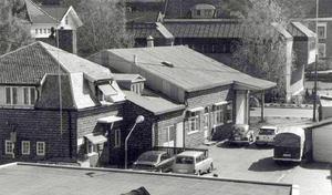 Bilde av Nederst i Torggangen