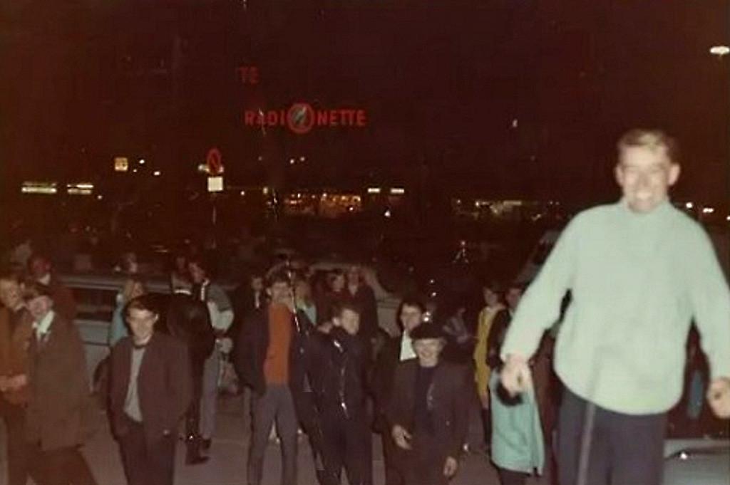 Bilde av Ungdom på Torget