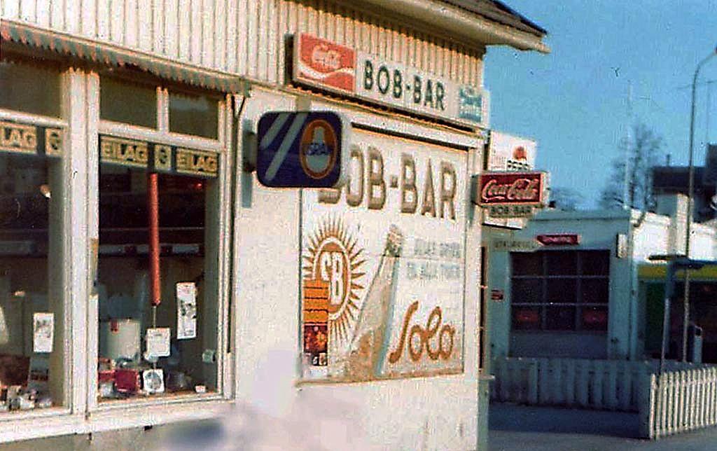Bilde av Bob-Bar (Bobben)