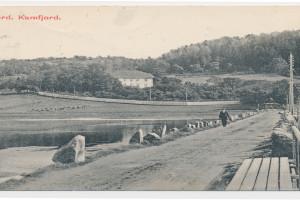 Bilde av Vardeveien
